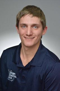Justin M. Unger