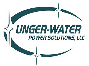 Unger-Water Power Solutions, LLC Logo